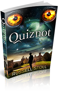 Quiznot Cover